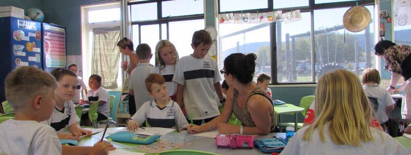 Henley School - Richmond, Nelson, New Zealand